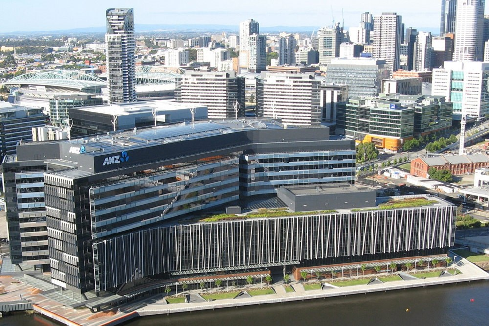 ANZ Building
